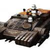 フォースアリーナ攻略!TX-225アサルト・タンクはタレットや地上兵に強い。