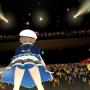 ミリシタ攻略!ライブ中にアイドルのパンツを見る方法